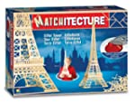 Bojeux Matchitecture - Eiffel Tower