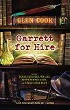 Garrett For Hire