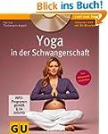 Yoga in der Schwangerschaft  (+ DVD)...
