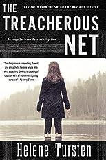 The Treacherous Net (Inspector Huss Book 8)