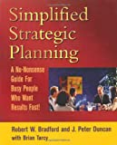Simplified Strategic Plan..