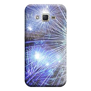 iCover Premium Printed Mobile Back Case Cover With Full protection For Samsung J3 (Designer Case)