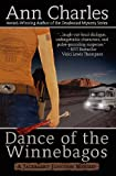 img - for Dance of the Winnebagos: Jackrabbit Junction Mystery book / textbook / text book