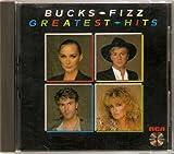 Bucks Fizz Greatest Hits (1984 RCA Records)