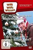 Willi wills wissen - Wie himmlisch klingt die Weihnachtszeit? / Wie kommt man froh ins neue Jahr? [Import allemand]