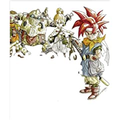 [DS��]�N���m�E�g���K�[ �I���W�i���E�T�E���h�g���b�N(DVD�t)