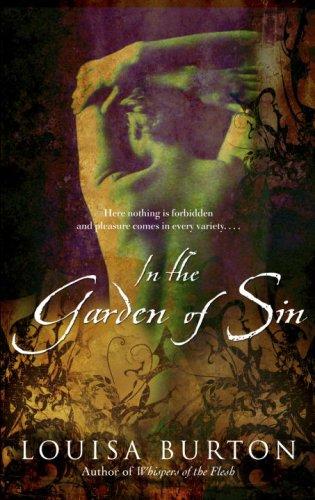 Image of In the Garden of Sin (The Hidden Grotto Series)