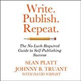 by Johnny B. Truant (Author), Sean Platt (Author), Simon Whistler (Narrator)  (309)  Buy new:  $24.95  $21.83