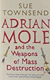 Adrian Mole and the Weapons of Mass Destruction (0141015888) by Townsend, Sue