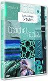 echange, troc Les ateliers creatifs, vol. 2 : le crochet facile