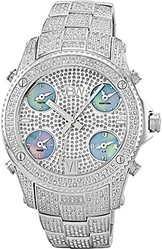 JBW JB-6213-C - Reloj para hombres