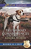 img - for Truth and Consequences (Rookie K-9 Unit) book / textbook / text book