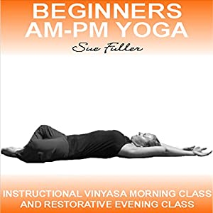 Beginners AM - PM Yoga Speech