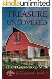 Treasure Uncovered (Bellingwood Book 3)