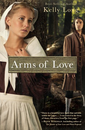 Image of Arms of Love (Amish Beginnings Novel)
