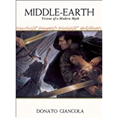 Middle-Earth: Visions of a Modern Myth
