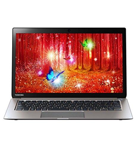 東芝 dynabook KIRA V63/W4M 東芝Webオリジナルモデル (Windows 8.1/Office Home and Business 2013 /13.3型/4K出力/Bluetooth/harman/kardon/core i5/プレミアムシルバー) PV63-W4MNXSW