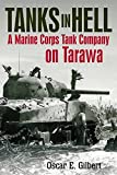 img - for Tanks in Hell: A Marine Corps Tank Company on Tarawa book / textbook / text book