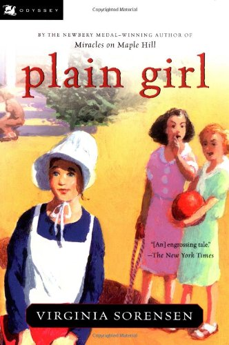 Plain Girl, by Virginia Sorensen