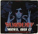 Madrid, Área 51 ... en un sólo acto de destrucción masiva (2CD/2DVD)