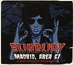Madrid: �rea 51... En Un Solo Acto De...