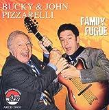 echange, troc Bucky Pizzarelli & John - Family Fugue