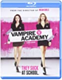 Vampire Academy / Vampire Academie [Blu-ray] (Bilingual)