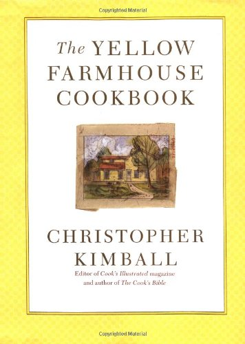 The Yellow Farmhouse Cookbook
