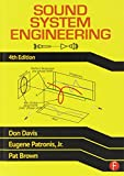 img - for Sound System Engineering book / textbook / text book