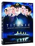 Titanic: Miniseries [Blu-ray] (Sous-t...