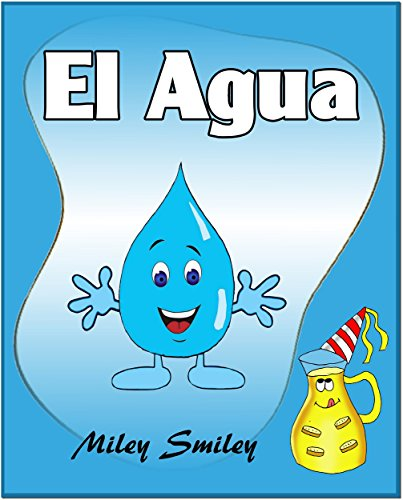 El agua de Miley Smiley