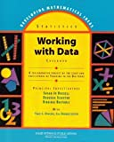 img - for Working with Data: Statistics Casebook (Developing Mathematical Ideas series) book / textbook / text book