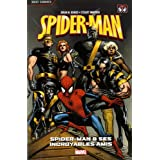 Spider-Man, Tome 3 : Spider-Man & ses incroyables amispar Collectif