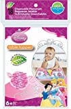 Baby/Infant/Child/Kid Neat Solutions 18 Count Disney Princess Pack Table Topper Newborn Gear