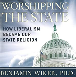 Worshipping the State Audiobook