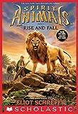 Spirit Animals Book 6: Rise and Fall (Spirit Animals series)