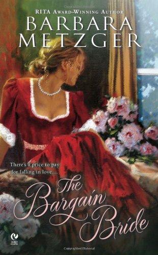 Image of The Bargain Bride (Signet Eclipse)