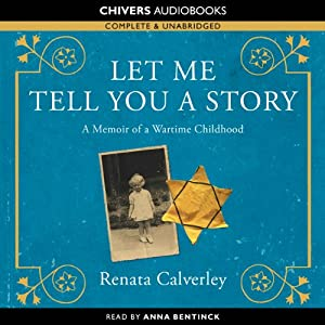 Let Me Tell You a Story | [Renata Calverley]