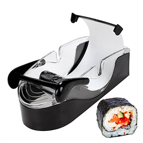 My Sushi Maker | Perfect Rolls | Safe Material | Non Stick 315