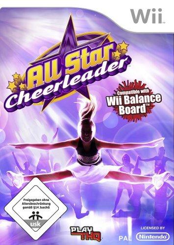 all-star-cheerleader-importacion-alemana