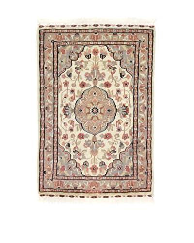 Eden Alfombra Kashmirian Multicolor 62 x 93 cm