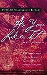 As You Like It (Folger Shakespeare Li...