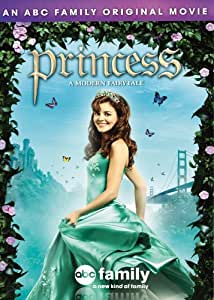 Princess: A Modern Fairytale