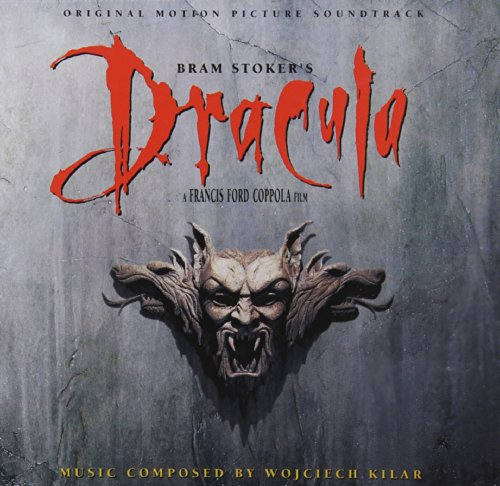 CD : VARIOUS - Bram Stoker's Dracula (original Soundtrack) (CD)