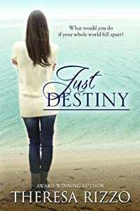 (FREE on 7/28) Just Destiny by Theresa Rizzo - http://eBooksHabit.com