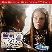 Madame Buh (Binny und der Geist 3) | Gabriele Bingenheimer