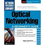 img - for [(Optical Networking: A Beginner's Guide )] [Author: Robert C. Elsenpeter] [Jan-2002] book / textbook / text book