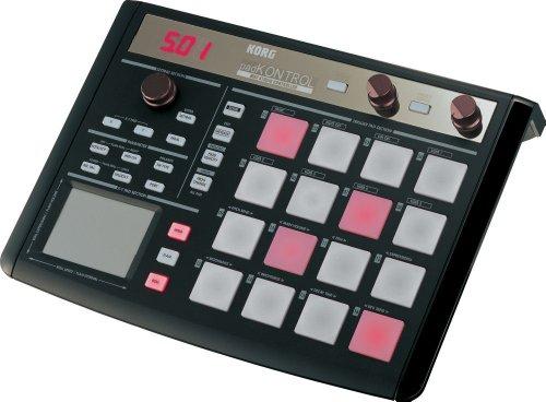 Korg PadKONTROL USB MIDI Controller with X/Y Pad