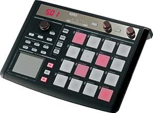 Korg padKONTROL MIDI Studio Controller Black