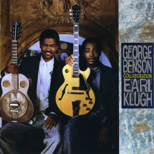 CD : Earl Klugh - Collaboration (Germany - Import)